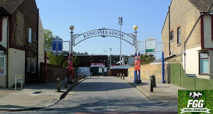 afc-wimbledon-cherry-red-records-kingsmeadow-stadium-main-stand-1498405350