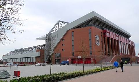Anfield Expansion Set To Be Bigger Than Expected