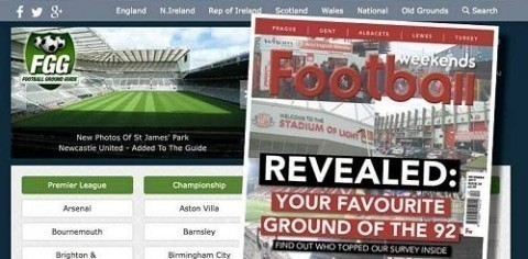 Best OF The 92 Survey Results – Best Grounds For Away Fans