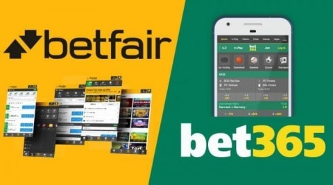 Bet365 vs Betfair : How & Why you need to pick the best