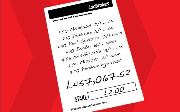 Football betting coupon stan james betting shop jobs