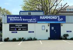 Hammonds Bar
