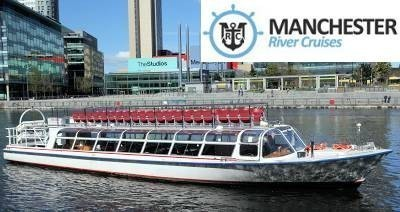 Manchester River Cruises To Old Trafford