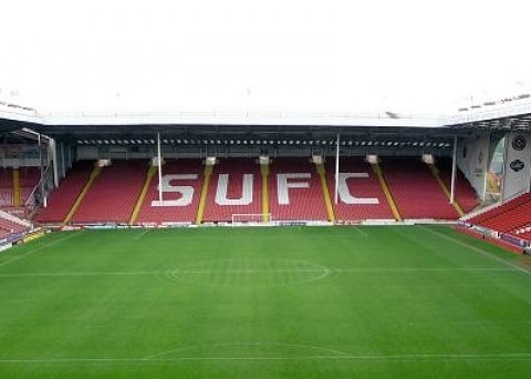 Sheffield United Seek To Expand South Stand By 5,400 Seats