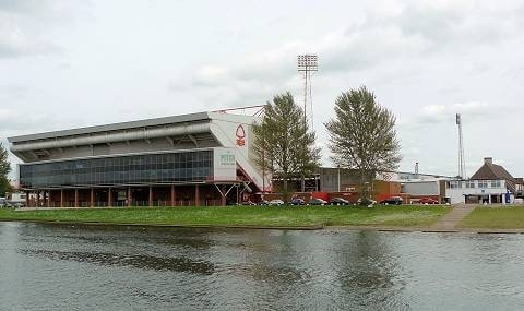 Nottingham Forest To Build New 10,000 Capacity Stand