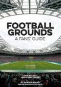 Football Grounds A Fans Guide Book Cover
