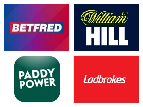 Best Football Betting Sites UK for 2021