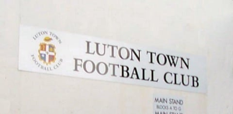 Luton Town New Stadium Plans Approved