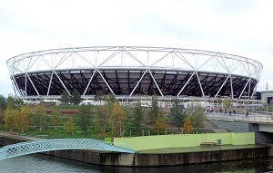 New Stadium For West Ham United