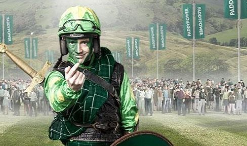paddy power horse racing betting codes