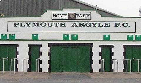 Plymouth Argyle To Buy Home Park From Council