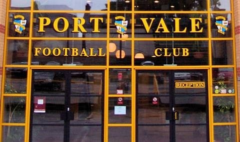 Port Vale Set To Finally Complete Lorne Street Stand 21 Years After Opening