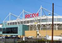 Coventry Ricoh Arena
