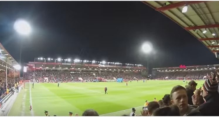 southampton-away-fans-at-vitality-stadium-bournemouth-1470937031
