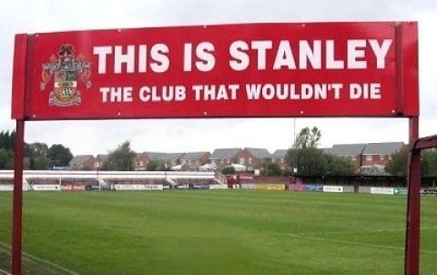 Accrington Stanley Announce New Stand Plans