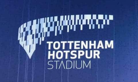 Tottenham Aim To Play First Match At The New Stadium In April