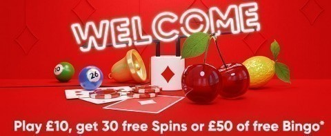 Virgin Games promo code 2020: Get your 30 free spins deal