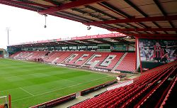 Vitality Stadium Bournemouth