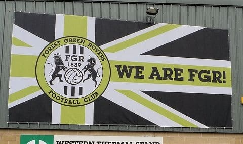 Forest Green Submit New Stadium Plans