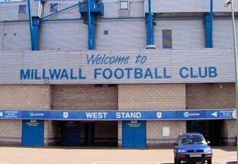 Millwall Den Expansion Plans