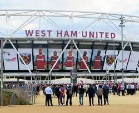 West Ham Get Agreement To Raise Capacity To 60,000