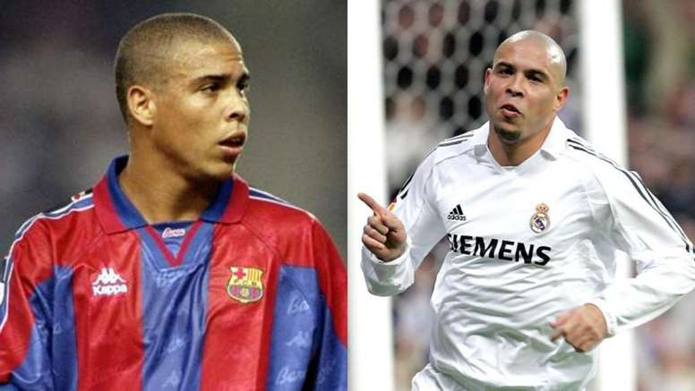 El Clasico: Six players that have played for both Barcelona and Real Madrid