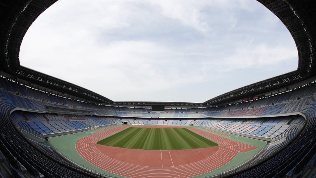 International Stadium Yokohama 3