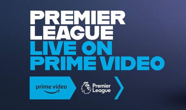 Watch the Premier League with the EPL Amazon Prime Video