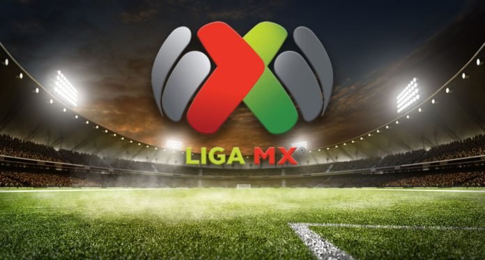 Liga mx betting odds virtual sports betting software