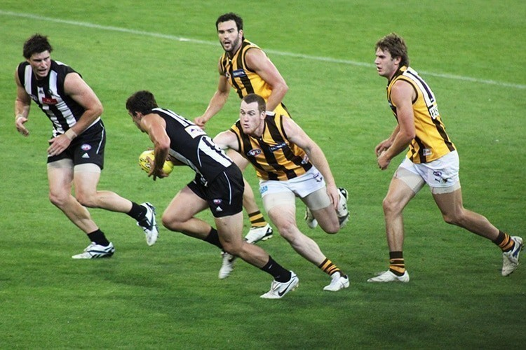 AFL Betting Tips