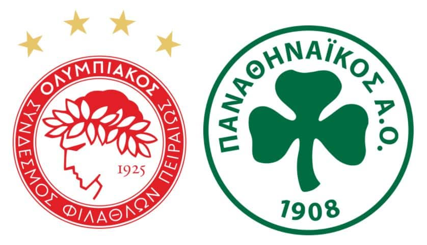 Olympiakos vs Panathinaikos Betting TIps
