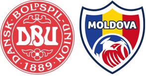 Denmark vs Moldova Prediction