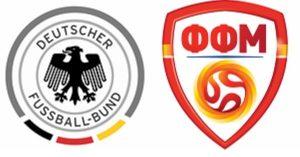Germany vs North Macedonia Prediction