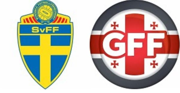 Sweden vs Georgia predictions, odds, and free betting tips (25/03/21)
