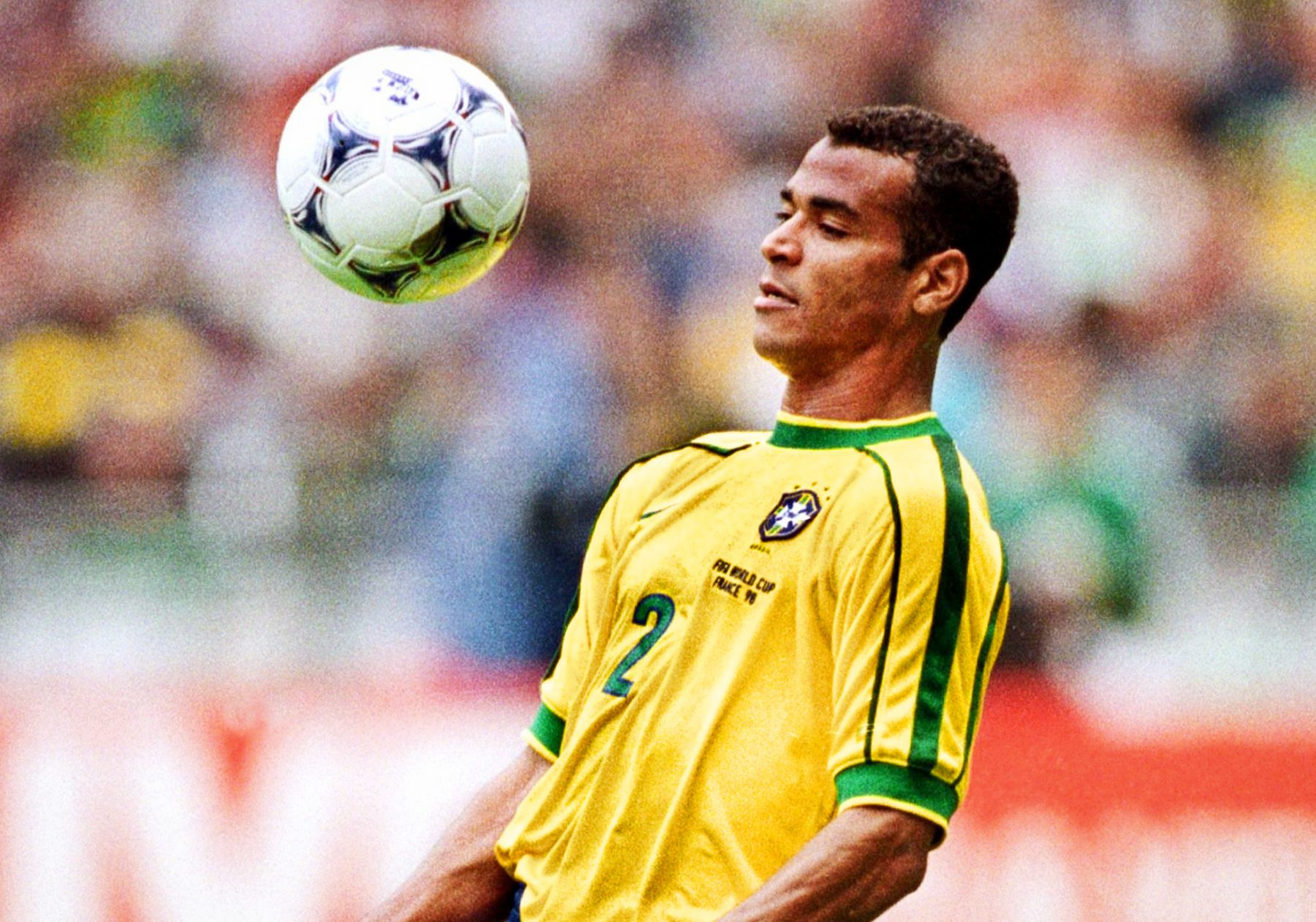 Top 10 right-backs in the history of world football