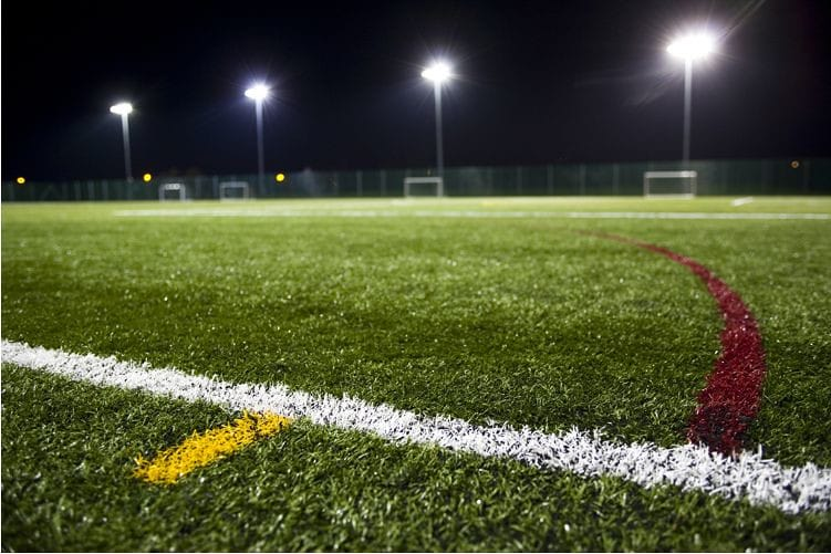 Football grass types:: 3g pitches