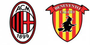 AC Milan vs Benevento prediction