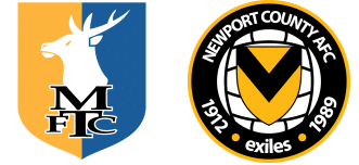 Mansfield Town vs. Newport County Prediction, Betting Odds and Free Tips (09/04/2021)