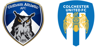 Oldham Athletic vs. Colchester United Match Prediction, Odds and Free Tips (09/04/2021)