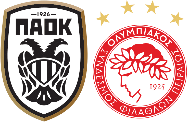 PAOK vs Olympiakos prediction, odds and free betting tips (18/04/21)