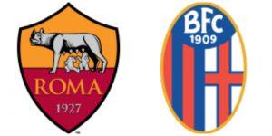 Roma vs Bologna prediction