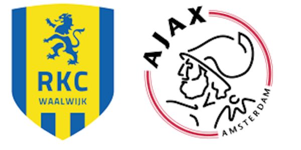 RKC Waalwijk vs AFC Ajax prediction, odds and free betting tips (11/04/2021)