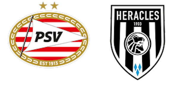PSV Eindhoven vs Heracles prediction, odds and free betting tips (04/04/2021)