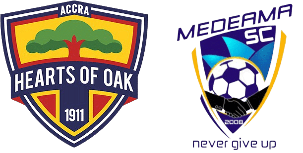 Hearts of Oak vs Medeama prediction, odds and free betting tips (13/06/21)