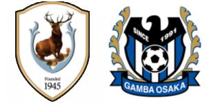 Tampines Rovers vs Gamba Osaka Prediction