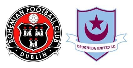 Bohemians vs Drogheda United Prediction, Odds and Betting Tips (18/06/21)