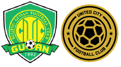 Beijing Guoan vs United City prediction, odds and free betting tips (08/07/2021)