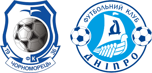 Chornomorets vs Dnipro prediction, odds and free betting tips (31/07/21)