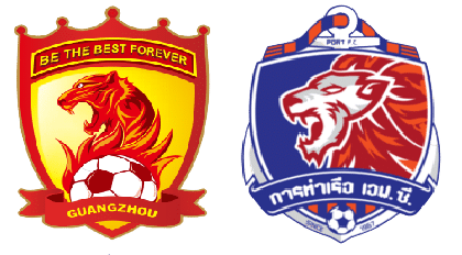 Guangzhou vs Port prediction, odds and free betting tips (09/07/2021)