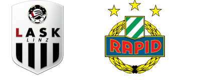 LASK vs Rapid Wien Predictions, Betting Odds and Free Tips (31/07/2021)